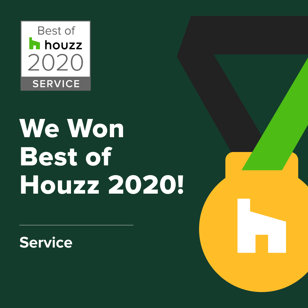 Best of Houzz Service Social Post